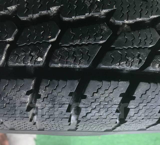 Toyo Tranpath S1. Зимние, без шипов, 2007 год, износ: 5%, 4 шт