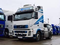 Volvo FH 12. Volvo FH-12/460 седельный тягач, 14 000 куб. см., 40 000 кг.