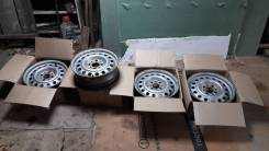 Ford. 5.5x15, 4x108.00, ET39, ЦО 65,0мм.