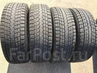 Dunlop Grandtrek. Зимние, без шипов, 2013 год, износ: 20%, 4 шт