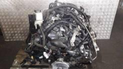 Двигатель в сборе. Nissan Navara, D40M, D40 Nissan Pathfinder, R51, R51M Двигатель V9X