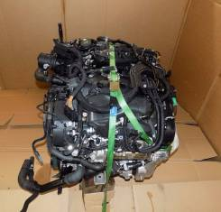 Двигатель в сборе. Land Rover Discovery, L319 Land Rover Range Rover Sport, L494 Двигатель 306DT