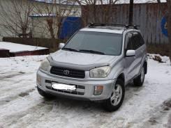 Toyota RAV4. автомат, 4wd, 2.0 (150 л.с.), бензин, 330 000 тыс. км, нет птс