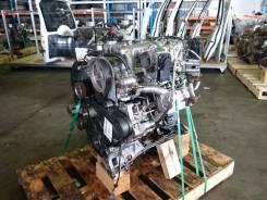 Двигатель в сборе. Mitsubishi L200, KB4T, pickup, K74T, KK/KL Mitsubishi Pajero Sport, KS0W, KH0, SUV, K90, KK, KL Двигатели: 4D56, HP