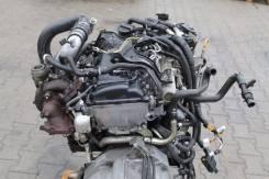 Двигатель в сборе. Nissan Navara, D40M, D40, R51, R51M Nissan Pathfinder, R51, R51M Двигатель YD25DDTI