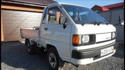 Toyota Lite Ace Truck. ПТС СОР номера Полный комплект с авто.