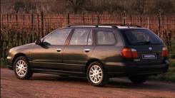 Nissan Primera. Документы полный комплект с авто
