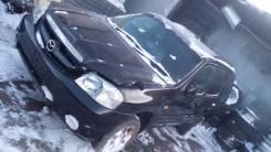 Mazda Tribute. EPEW, YF