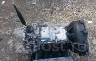 МКПП. Nissan Patrol, Y61 Двигатель ZD30DDTI