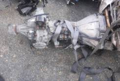 МКПП. Nissan Caravan, VWME25 Двигатель ZD30DD