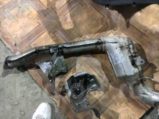 Катализатор. Subaru Forester, SF5