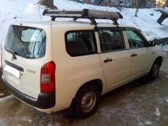 Toyota Probox. автомат, передний, 1.5 (109 л.с.), бензин, 165 тыс. км