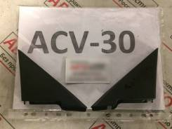 Уголок двери. Toyota Camry, ACV30, ACV30L, ACV31, ACV35, MCV30, MCV30L, MCV31 Двигатели: 1AZFE, 1MZFE, 2AZFE, 3MZFE