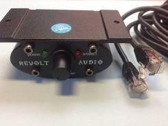 Регулятор для усилителя Revolt Audio .