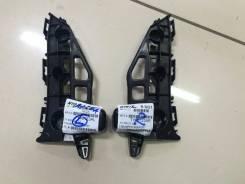 Крепление бампера. Toyota Prius a, ZVW40, ZVW40W, ZVW41, ZVW41W Toyota Prius, ZVW30, ZVW30L, ZVW35, ZVW40 Двигатель 2ZRFXE