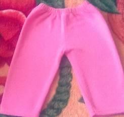Детские штаны