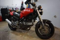 Ducati Monster 900 i.e. 900 куб. см., исправен, птс, с пробегом