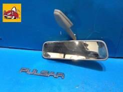 Зеркало заднего вида салонное. Nissan Lucino, FB14, SNB14, SB14, FNB14, B14, HB14, JB14, EB14 Nissan Sunny, B14, HB14, SNB14, FNB14, EB14, FB14, JB14...
