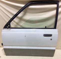 Дверь боковая. Mazda Proceed, UVL6R, UV56R