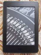 Amazon Kindle Paperwhite 3 (с подсветкой)