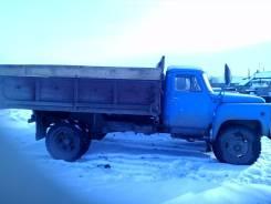 ГАЗ 3507. Продам грузовик Газ 3507, 1 500 куб. см., 8 000 кг.