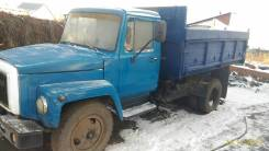 ГАЗ 3307. Продаю , 4 250 куб. см., 5 000 кг.
