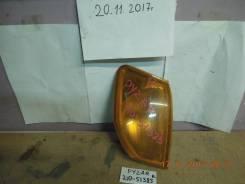 Габаритный огонь. Daihatsu Pyzar, G301G