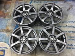 Work Emotion XT7. 7.5/8.5x18, 5x114.30, ET35/38