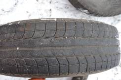 Michelin Latitude X-Ice 2. Зимние, без шипов, износ: 30%, 1 шт