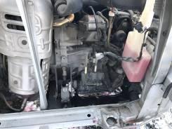 АКПП. Toyota RAV4, ACA20, ACA21, ACA20W, ACA21W Двигатель 1AZFSE