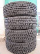 Dunlop Grandtrek SJ6. Зимние, без шипов, 2003 год, износ: 10%, 4 шт