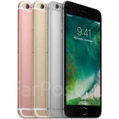 Apple iPhone 6s Plus 64Gb. Новый