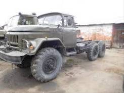 ЗИЛ 131. Продается грузовик , 6 000 куб. см., 7 000 кг.