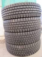 Dunlop SP LT 2. Зимние, без шипов, 2013 год, износ: 10%, 4 шт