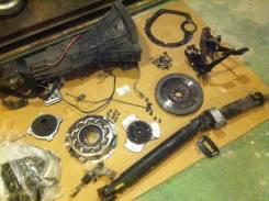 МКПП. Nissan Silvia, S13, S15, S14 Nissan 180SX, RPS13 Двигатель SR20DET