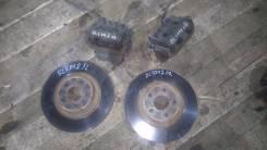 Суппорт тормозной. Subaru Legacy, BL, BP5, BPH, BPE, BP9, BL9, BP, BL5, BLE