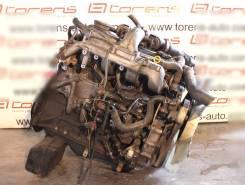 Двигатель в сборе. Nissan Elgrand