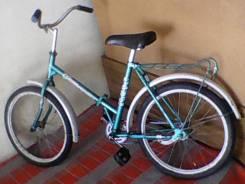 Продам велосипед Школьник со складной рамой