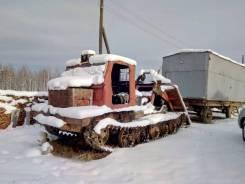 АТЗ ТТ-4. Продам трактор трелевочный тт4