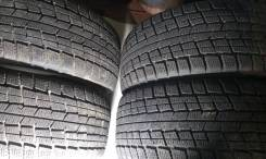 Goodyear Ice Navi NH. Зимние, без шипов, износ: 20%, 4 шт