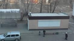 Продам павильон. Улица Дербенёва 1, р-н Цемзавод, 45 кв.м.