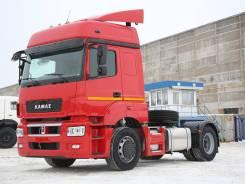 Камаз 5490. Продажа КамАЗ 5490, 12 000 куб. см., 20 000 кг.