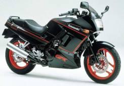 Kawasaki EX250-E