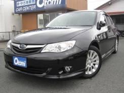 Subaru Impreza. автомат, передний, 1.5, бензин, 26 278тыс. км, б/п, нет птс. Под заказ