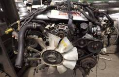 Двигатель в сборе. Mazda RX-7, FD3S Двигатель 13BREW. Под заказ