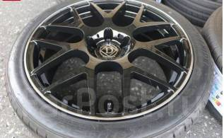235/55R19 Bridgestone на Lexus новые!. x19. Под заказ