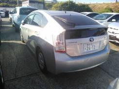 Дверь багажника. Toyota Prius, ZVW30 Двигатель 2ZRFXE