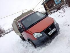 ГАЗ 3302. Продам ГАЗель-3302 2010г., 2 890 куб. см., 1 500 кг.
