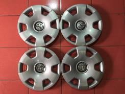"Колпаки R15 Toyota Hiace original (Japan). Диаметр 15"", 1 шт."