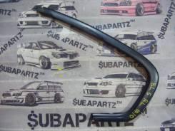 Молдинг стекла. Subaru Legacy B4, BL5 Subaru Legacy, BL5, BLE Двигатели: EJ20X, EJ204, EJ30D, EJ203, EJ20C, EJ20Y